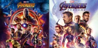Avengers: Endgame Was Titled Differently & So Was 'Infinity War
