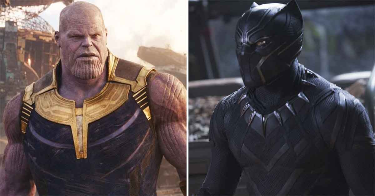 Avengers: When 'Thanos' Josh Brolin Complained About Not Getting To Watch Chadwick Boseman's Black Panther