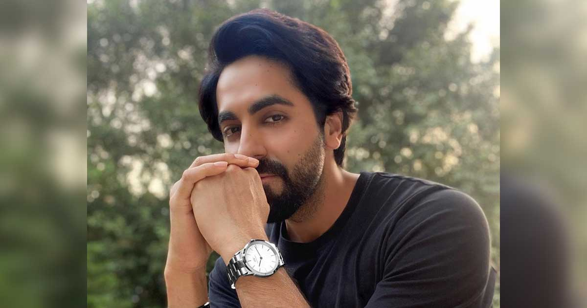 Ayushmann: Always looked forward to discovering the unexplored