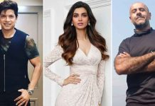 B-Town reacts to lockdown in Mumbai