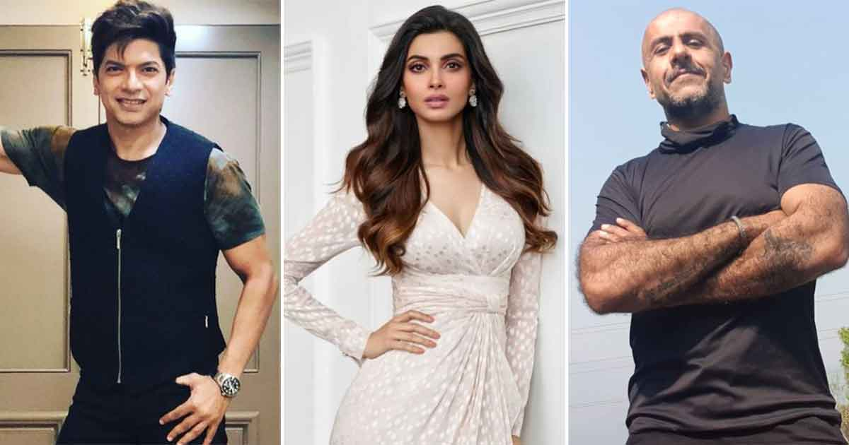 Shaan, Diana Penty, Vishal Dadlani & Others React To Mumbai's Current Lockdown Due To COVID-19 Second Wave