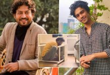 Babil on 'baba' Irrfan: Nobody can ever replace him