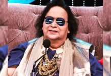 Bappi Lahiri hospitalised after testing Covid positive