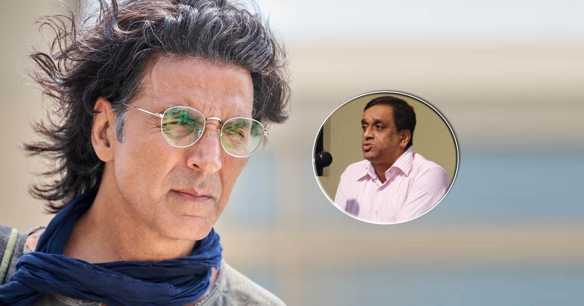 Be vigilant, Akshay Kumar's team tested positive for Covid-19: MGP leader