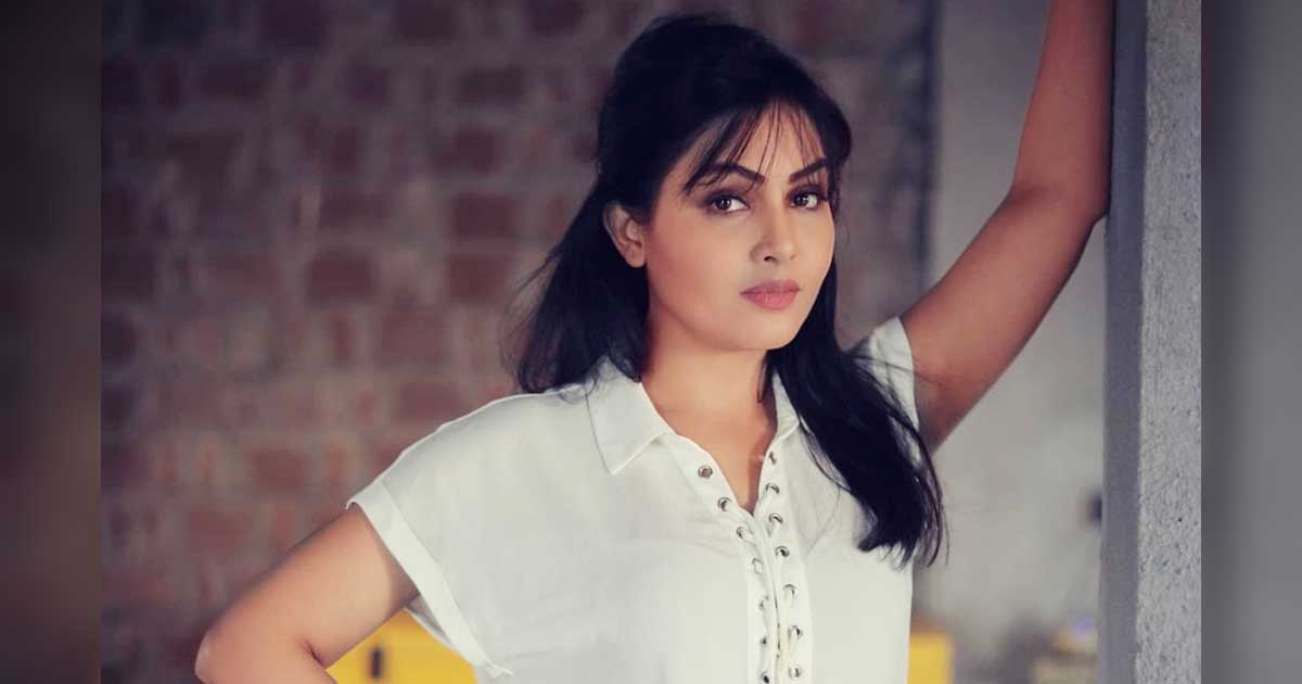 Bhabiji Ghar Par Hain Actress Shubhangi Atre Talks About Her Experience After Testing COVID-19 Positive