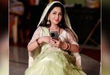 Bhabiji Ghar Par Hai Star Shubhangi Atre Tests COVID-19 Positive