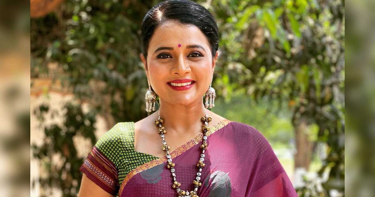 """Bhargavi Chirmuley: """"I Feel Very Proud To Be A Part Of The Marathi Industry,"""" Read On"""