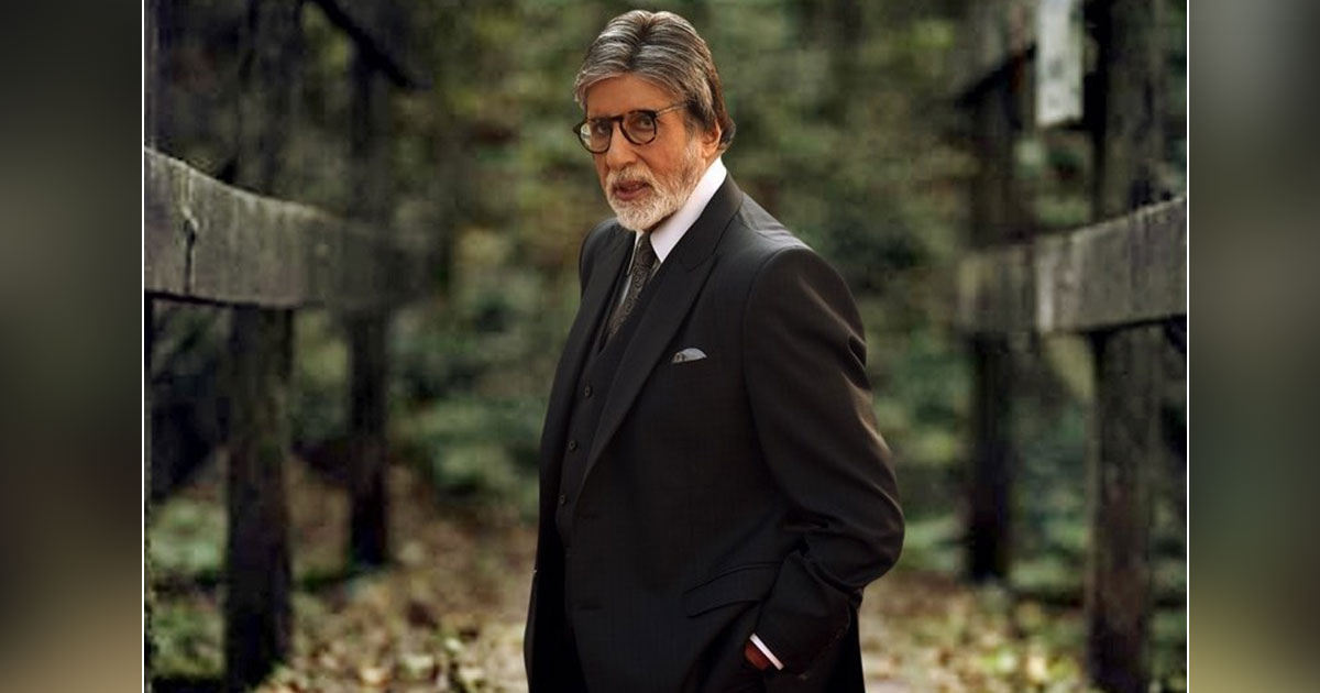 """Amitabh Bachchan Gets The First Jab Of COVID-19 Vaccine, """"All Family Done Except Abhishek"""""""