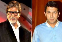Big B recites 'Hanuman Chalisa' in first look of Kunal Kohli's 'Ramyug'