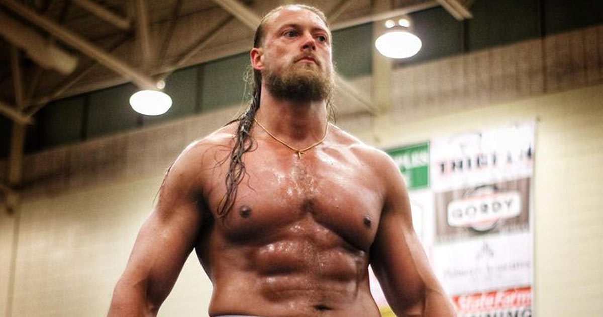Big Cass Debuts On Impact Wrestling