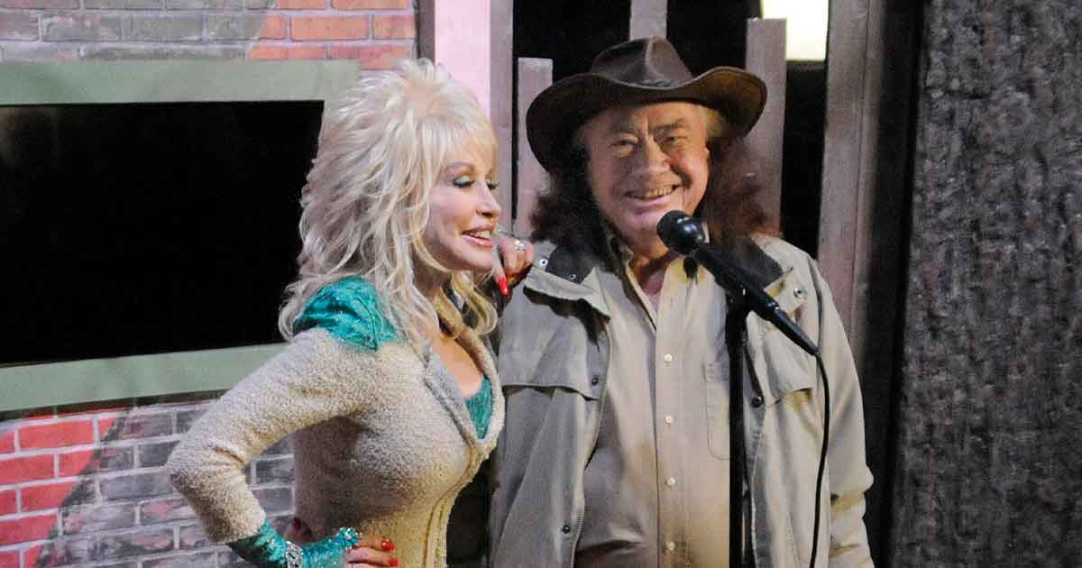 Dolly Parton's Mentor Bill Owens Passes Away At The Age Of 85 - Deets Inside