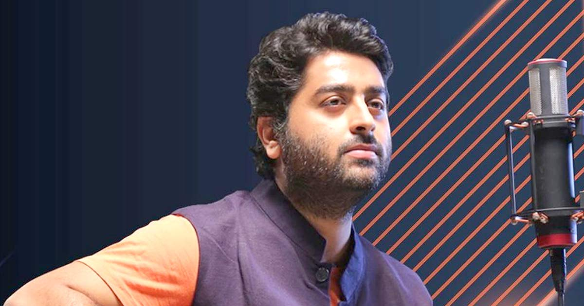 Birthday Boy Arijit Singh Has Tied The Knot Twice But The First Ended Within Months