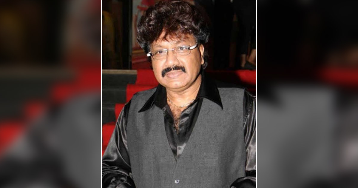 Shravan Rathod Of Nadeem Shravan Passes Away Due To COVID, Bollywood Mourns His Loss