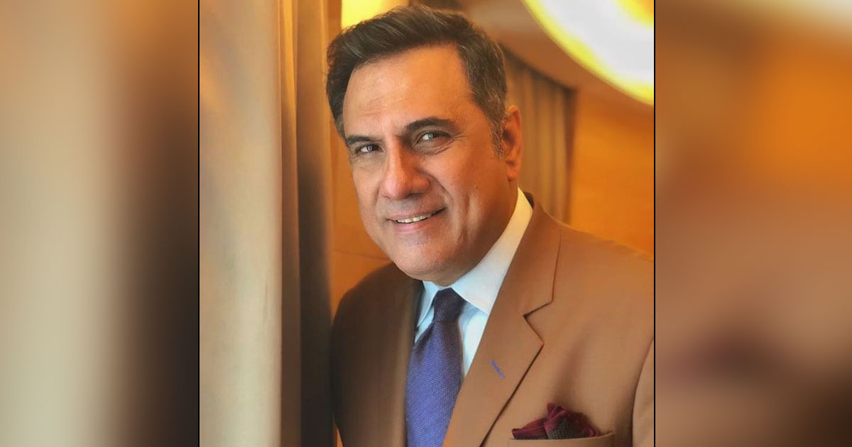 """Boman Irani: """"Why Should You Have Weaker Scripts Just Because It Is In The Theatrical Space?"""""""