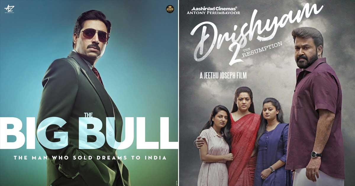 The Big Bull OTT Predictions: Abhishek Bachchan Starrer To Open Bigger Than Ludo, Will Challenge Drishyam 2 For Biggest OTT Premiere Of 2021