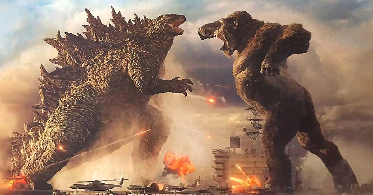 Box Office - Godzilla vs Kong continues to collect on second Sunday, braces up for 50 crores milestone
