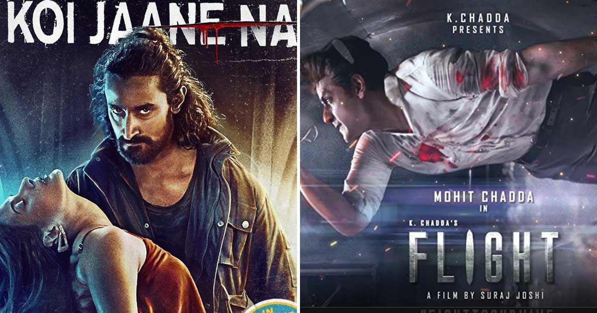 Box Office - Koi Jaane Na and Flight don't take off in the opening weekend