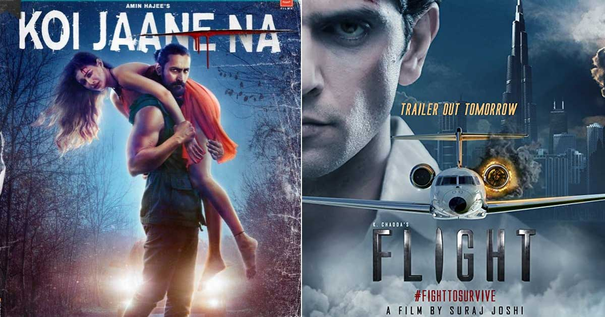 Box Office Predictions - Koi Jaane Na and Flight are the thrilling releases of this week