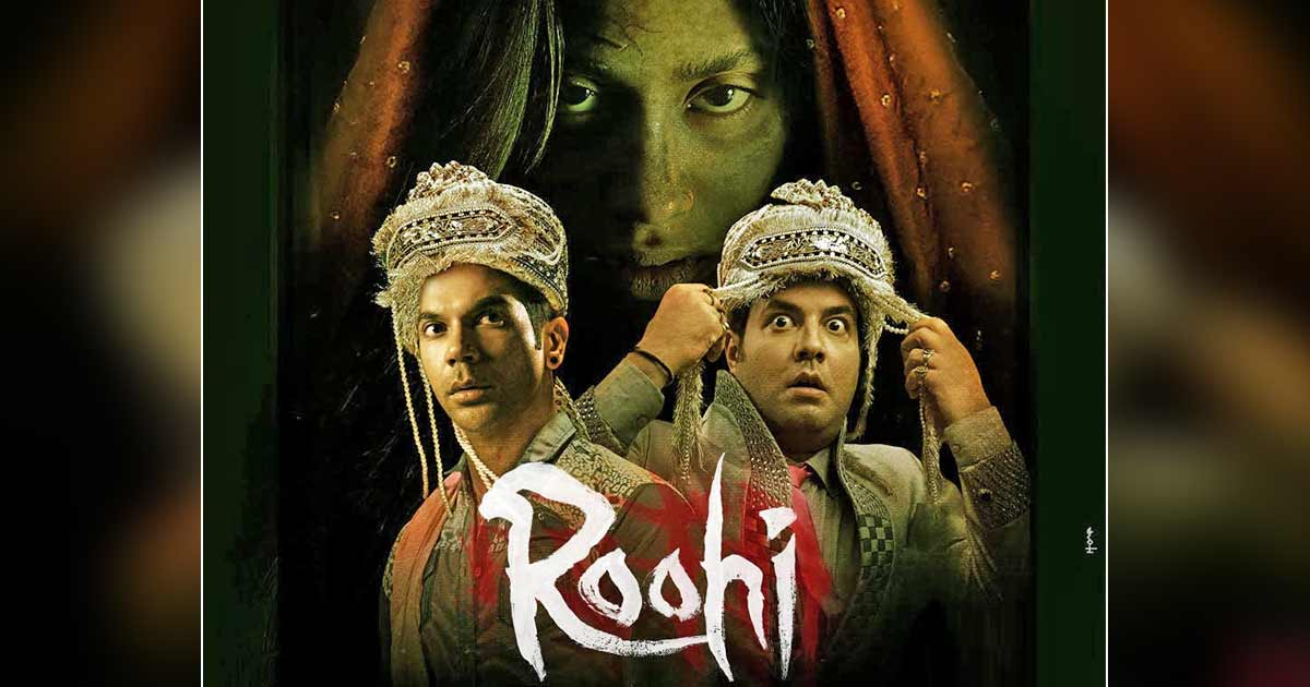 Box Office - Roohi stays very stable in the fourth weekend