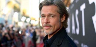 Brad Pitt On A Wheelchair Outside A Hospital Scares Fans, Here's What Happened
