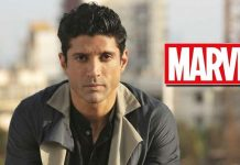 Breaking News: Farhan Akhtar is shooting for an International project of Marvel Studios