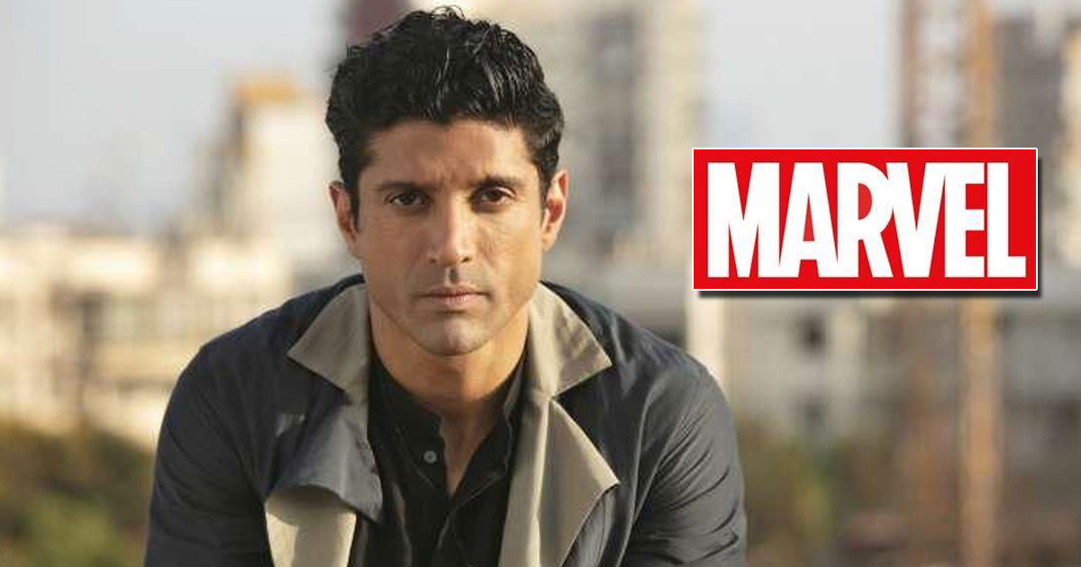 Breaking! Farhan Akhtar To Be A Part Of The Marvel Universe? Deets Inside