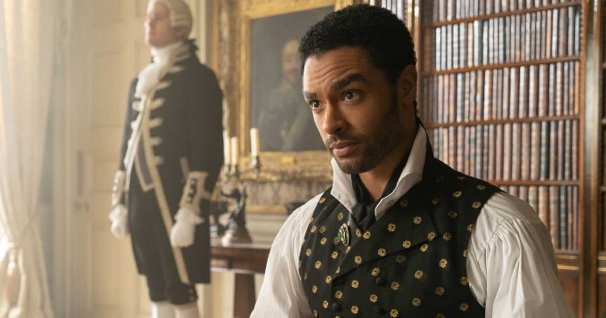 """Bridgerton Star Regé-Jean Page Opens Up On Not Being A Part Of Season 2: """"I Get To Come In, I Get To Contribute My Bit"""""""