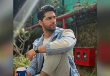 Budding Kashmiri star Ehan Bhat hopes to be role model one day