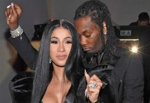 Cardi B & Offset Had S*x Right After Recording Their Song 'Um Yea'