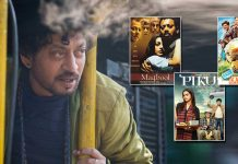Celebrating Irrfan Khan Through His Best Songs