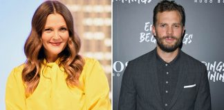 Celebs tell Drew Barrymore of one thing at home they're obsessed with