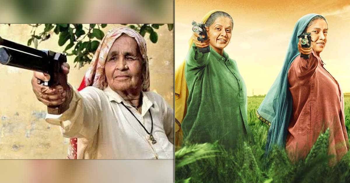 Chandro Tomar Who Is Better Known As Shooter Dadi Passes Away After Battling COVID-19