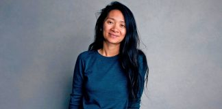 Chloé Zhao becomes 1st woman of color to win top DGA honor
