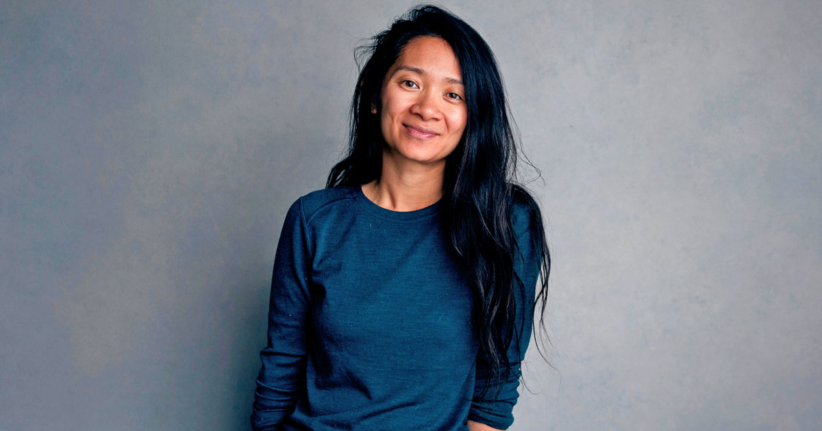 Nomadland Creator Chloé Zhao Is The 1st Woman Of Colour & 2nd Woman To Win Top DGA Honour