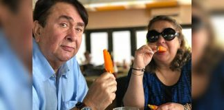 COVID Positive Randhir Kapoor Has Been Shifted To ICU