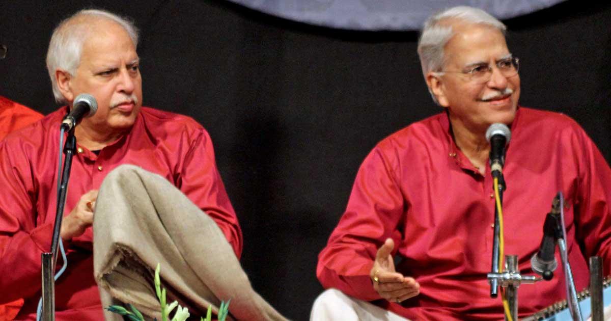 Pandit Rajan Mishra Passes Away