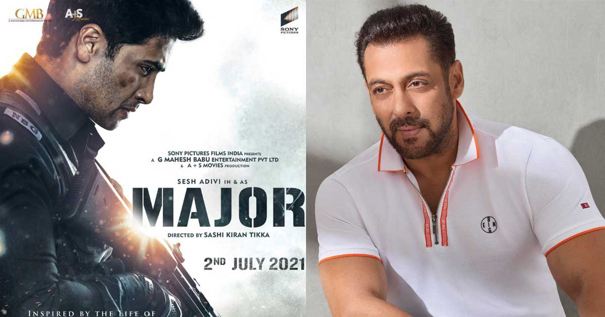 North & South Stars Indulge In A Mutual Promotion Spree With Salman Khan Being The Latest Example