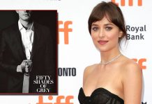 Dakota Johnson Stole Underwears & A Flogger From The Sets Of Fifty Shades Of Grey!