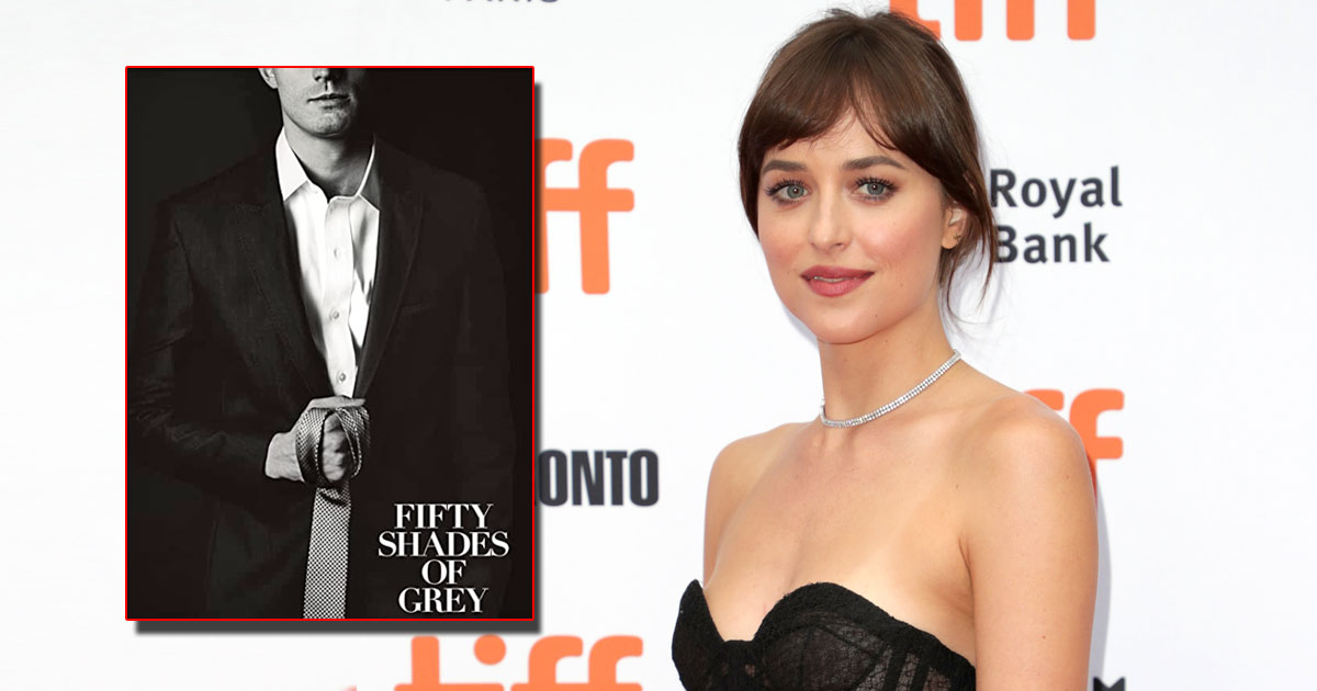 Fifty Shades Of Grey: Did You Know? Dakota Johnson Stole Underwears From Sets!
