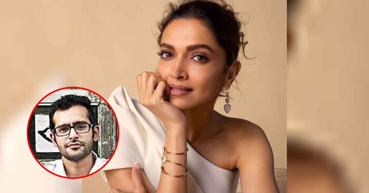 Deepika Padukone's Role In Shakun Batra's Next Revealed?