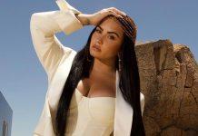 Demi Lovato Apologizes On Yogurt Shop Controversy