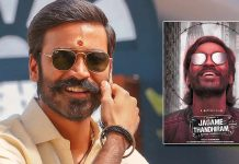 Dhanush's 'Jagame Thandhiram' to release digitally on June 18