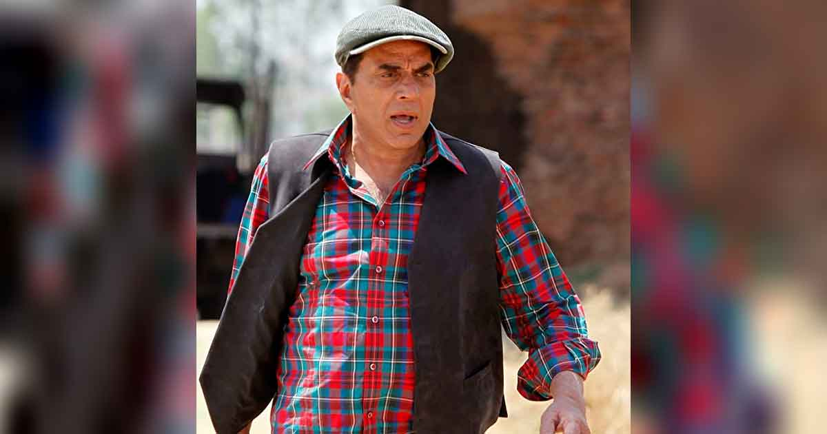 "Dharmendra Is Missing His Apne Days, Calls Himself ""A Loner, Living With The Remembrance Of Those Touching Memories,"" Read On"