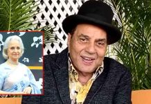"Dharmendra Reveals His Crush On Waheeda Rehman & Says, ""Sara Zamana Inpe Fida Tha Thode Hum Bhi Fida The…"""