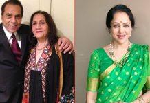 Dharmendra's First Wife Prakash Kaur Was Not Okay With His Relationship With Hema Malini