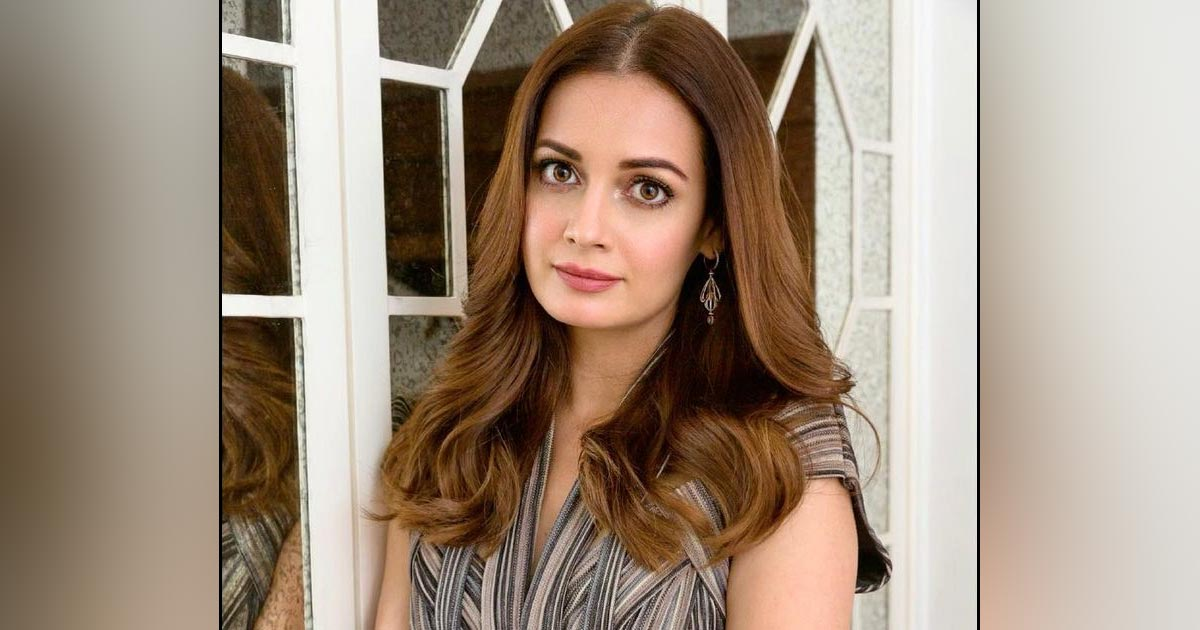 Dia Mirza Announces Pregnancy Showing Off Baby Bump On Instagram Post
