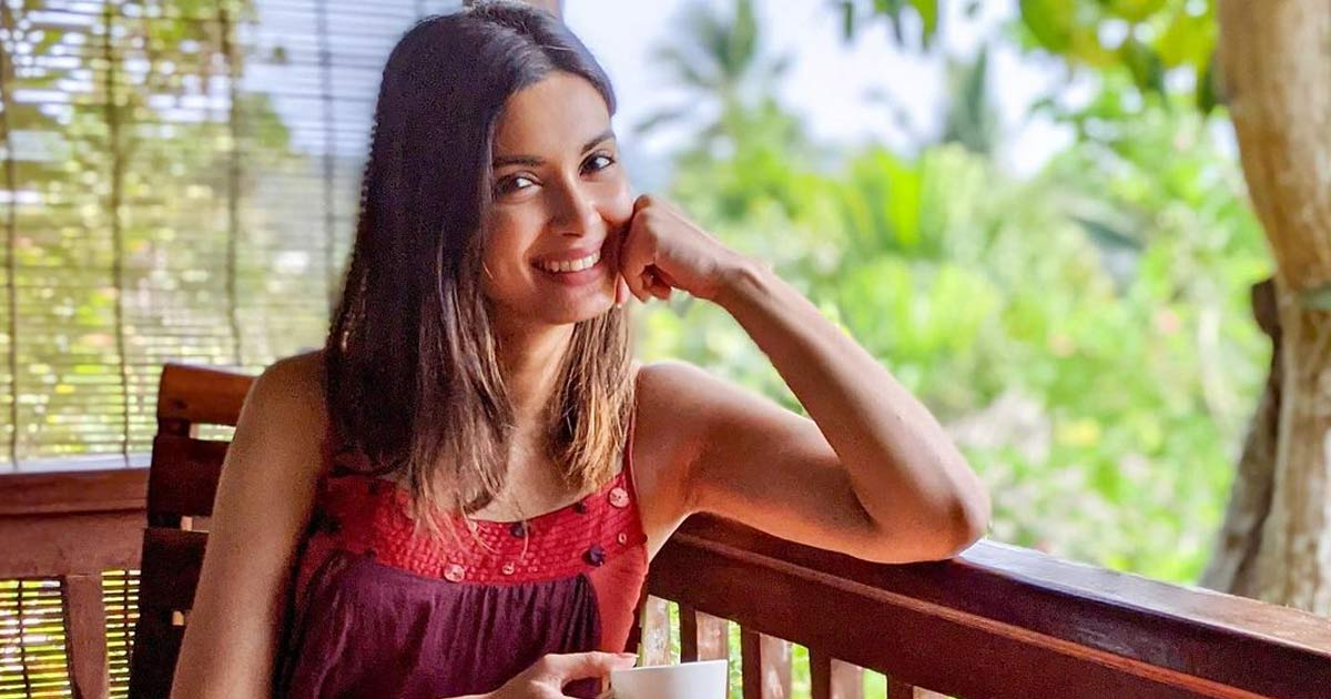 Diana Penty Looks Bright Like A Ray Of Sunshine In Her Latest Pic - Deets Inside
