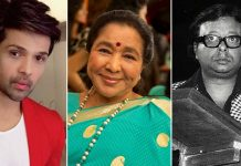 Did You Know? Asha Bhosle Once Wanted To Slap Himesh Reshammiya For A Controversial Remark On RD Burman