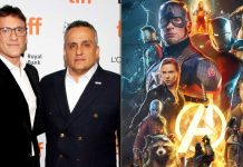 Did You Know? Avengers: Endgame Directors Joe & Anthony Russo's Children Also Played A Role In The Film