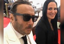 Did You Know? Jackie Shroff's Wife Proposed To His Ex-Girlfriend Asking If All Three Of Them Could Get Married
